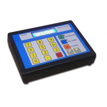 Смарт-клавиатура FasPrint v.3.0 USB