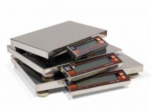 Электронные фасовочные весы серии Штрих-СЛИМ
