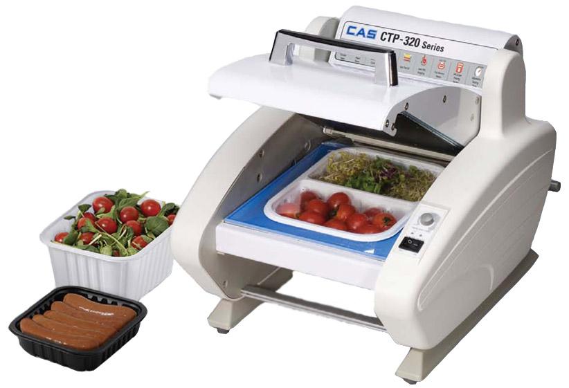 CAS CTP-320