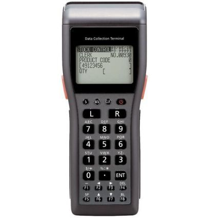 Casio DT-930: