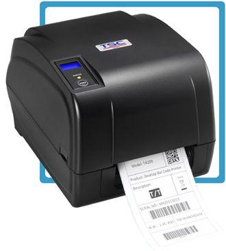 термотрансферный принтер TSC TA-200
