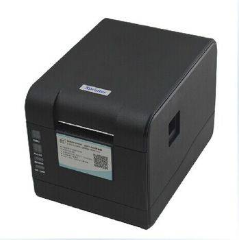 Скачать драйвер(Windows driver download)Xprinter XP-233B:
