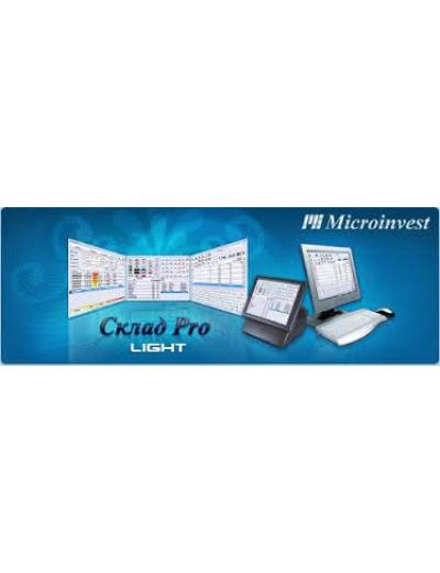 Microinvest Pro Lite-3
