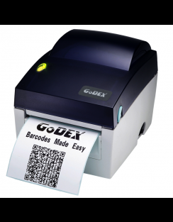 Принтер этикеток GODEX DT4 Plus.